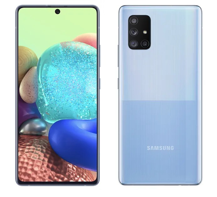 Samsung Galaxy A51s, Samsung Galaxy A71s spotted on Geekbench with Snapdragon 765G SoC