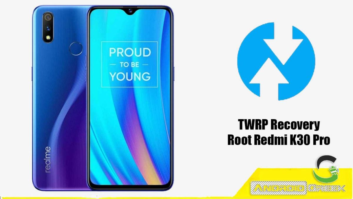 How to Install TWRP Recovery and Root Realme 3 Pro   Guide