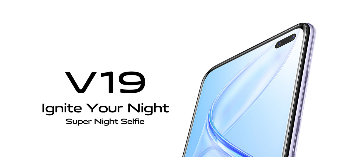 Vivo V19 Global Variant launched with Dual Selfie Camera, Full Specs