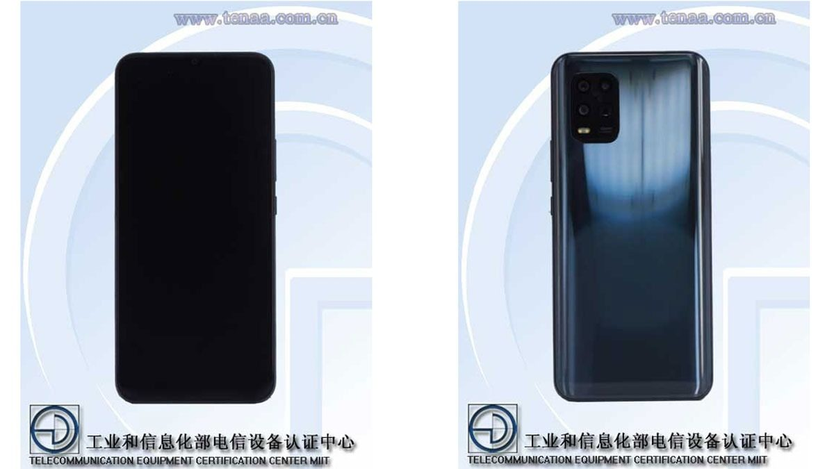 Mi 10 Youth Edition spotted on TENAA reveals key Specifications