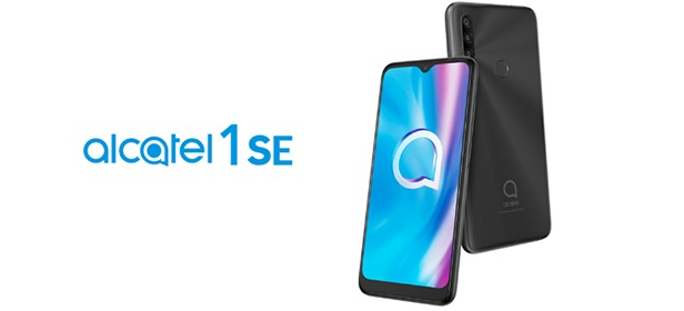 TCL Launches the Alcatel 1SE with UniSoc SC9863A and 13MP triple rear camera for €99 (~$110) €99 (~$110)