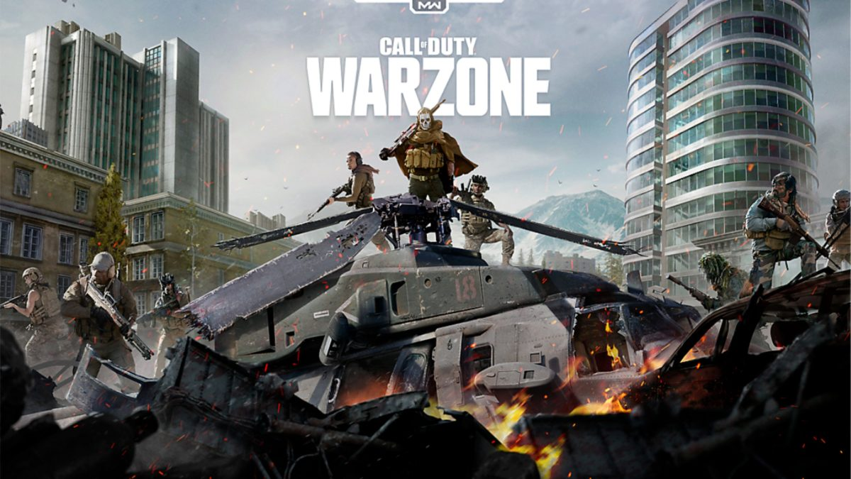 How to Fix Call of Duty Warzone Lag : Fix: stop game lagging