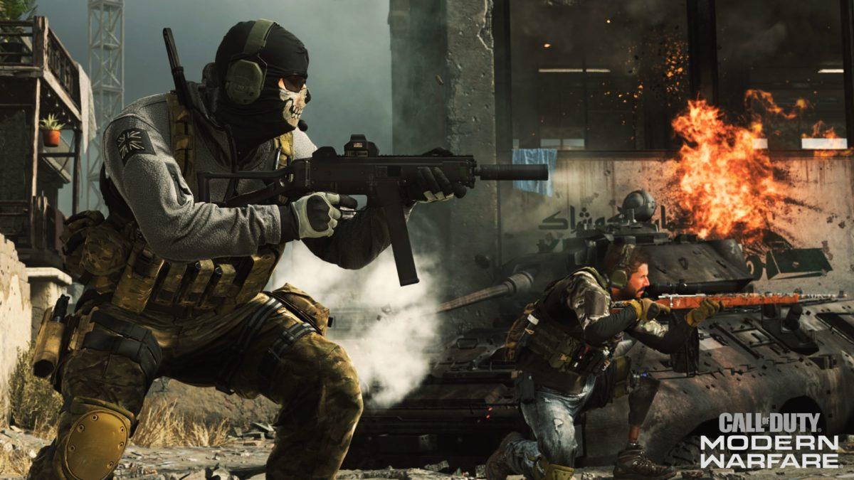 How to unlock the golden Obsidian Camo Weapons skin in Call of duty Modern Warfare