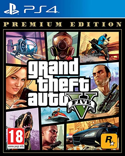 How to Download GTA V Premium Edition for free on Epic games launcher and game: Step by step