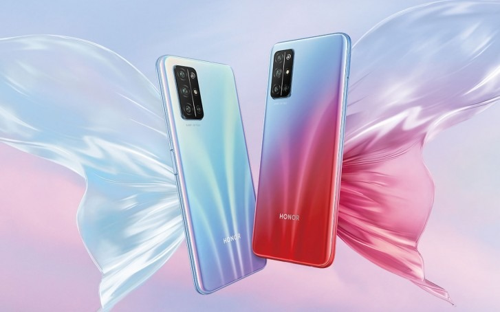 Honor 30 Lite 5G full Specification Leaked Ahead launch