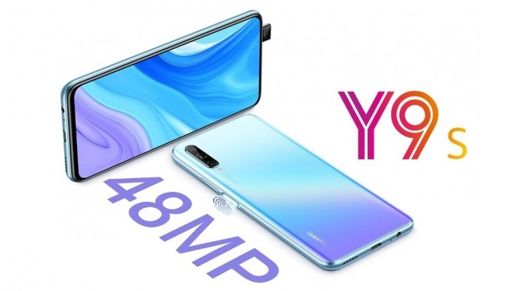 Honor 9X Pro and Huawei Y9s officially launches in India; key specification, price, color, and availability