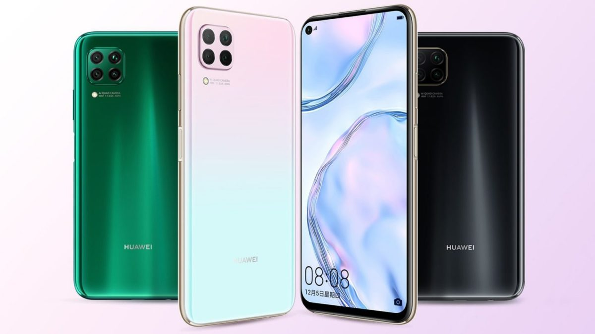 AnTuTu has released Global top 10 best performing mid-range smartphone for the month April 2020
