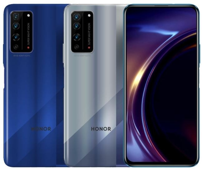 Honor X10 comes with Sony IMX600Y delivers an Super Night Vision camera; tipped
