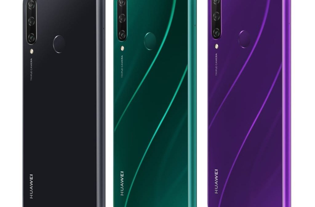 Huawei Y6P and Y5P Launched, Full Specification and Price