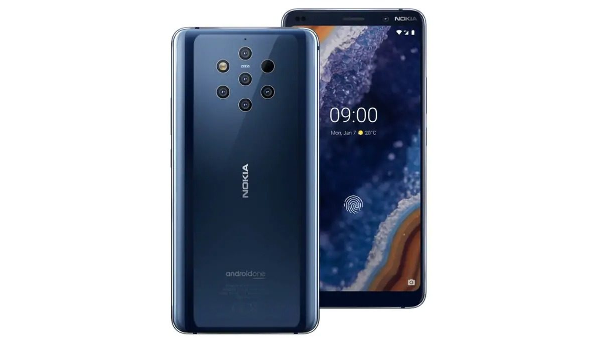 Nokia 9.3 PureView will house a 108-megapixel sensor and 8k video recording at 30fps.