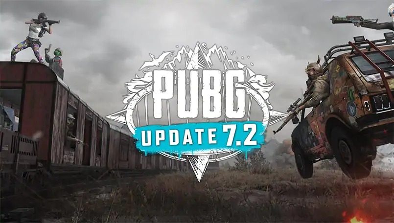 PUBG PC added Bots and Ranked match, but Remove the glider; New Season 7 debuted
