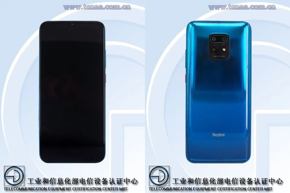 Redmi upcoming 5G Smartphone listed on TENAA Certification with Dimensity 800+ Soc