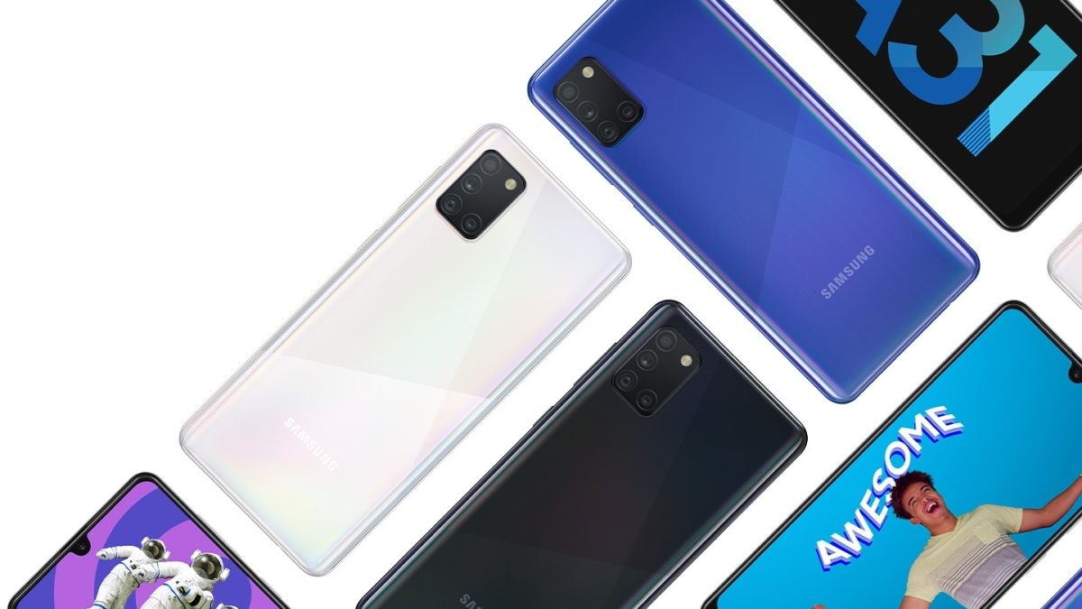 Samsung Galaxy A11 & A31 officially debut in Singapore; key Specifications, price, feature and Availability