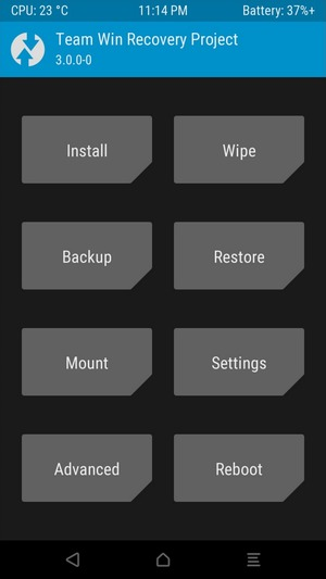 How to Install TWRP Recovery and Root For All Android Device | Guide