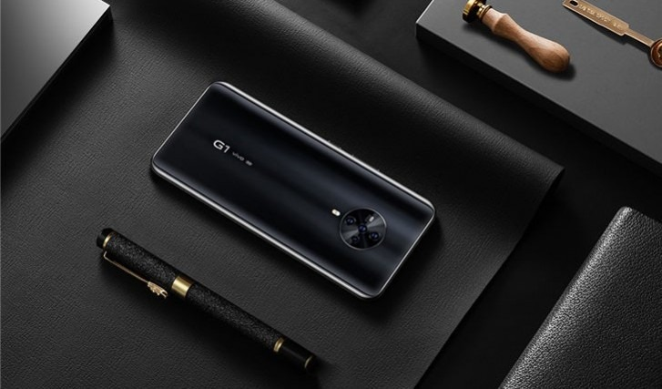 Vivo G1 5G Launch specially designed for enterprise; Key Specifications, Price and Features