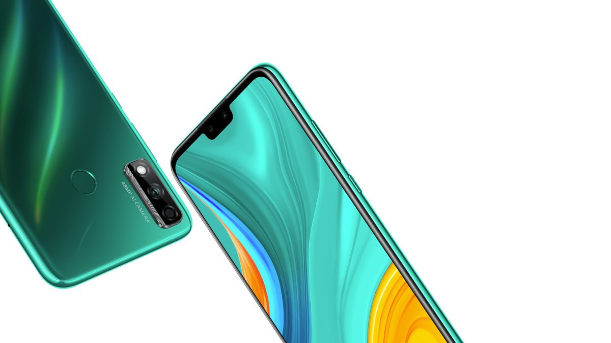 Huawei Y8s launched with Kirin 710 Soc, Full Specification and Price