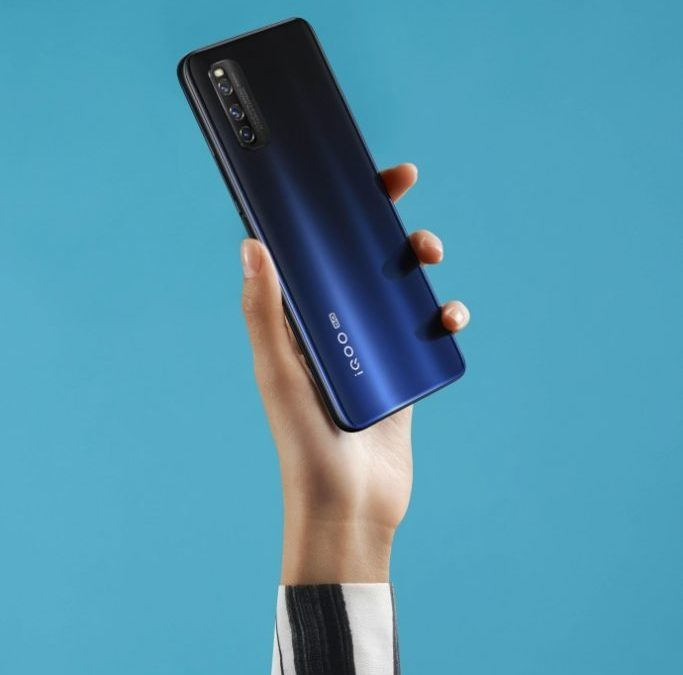 iQOO Z1 official renders is been teased seems like iQOO Neo3: key Specifications, price, and More