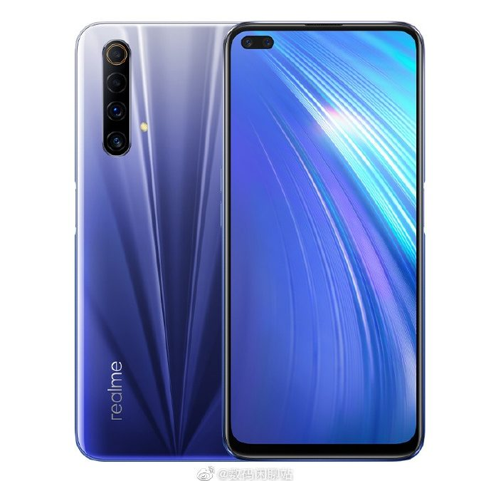 Realme X50T 5G rumored to be launch in China Soon : Key Specification Tipped