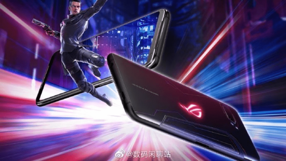 ASUS ROG Phone 3 Hands-on Video leaked shows design and Key Specs