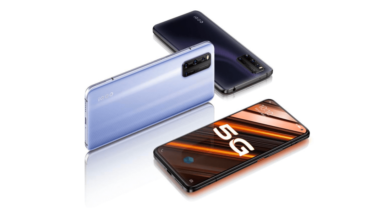 IQOO 3 Pro might launch with Snapdragon 865+ and 4500mAh battery