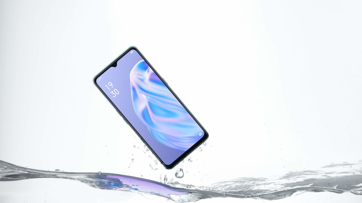 Oppo Reno3 A goes officall with Snapdragon 665 and 48MP Quad camera