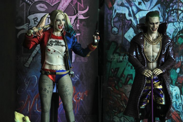 Suicide Squad game is about to launch, Reportedly a leaked website suggested