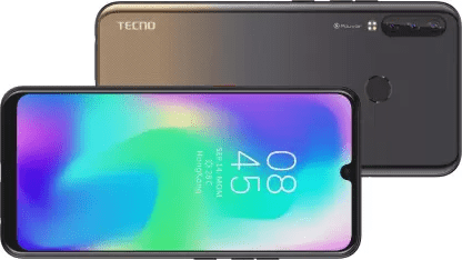 Tecno Spark Power 2 launched in india with 6000mAh battery and Helio P22: Price, Specs and More