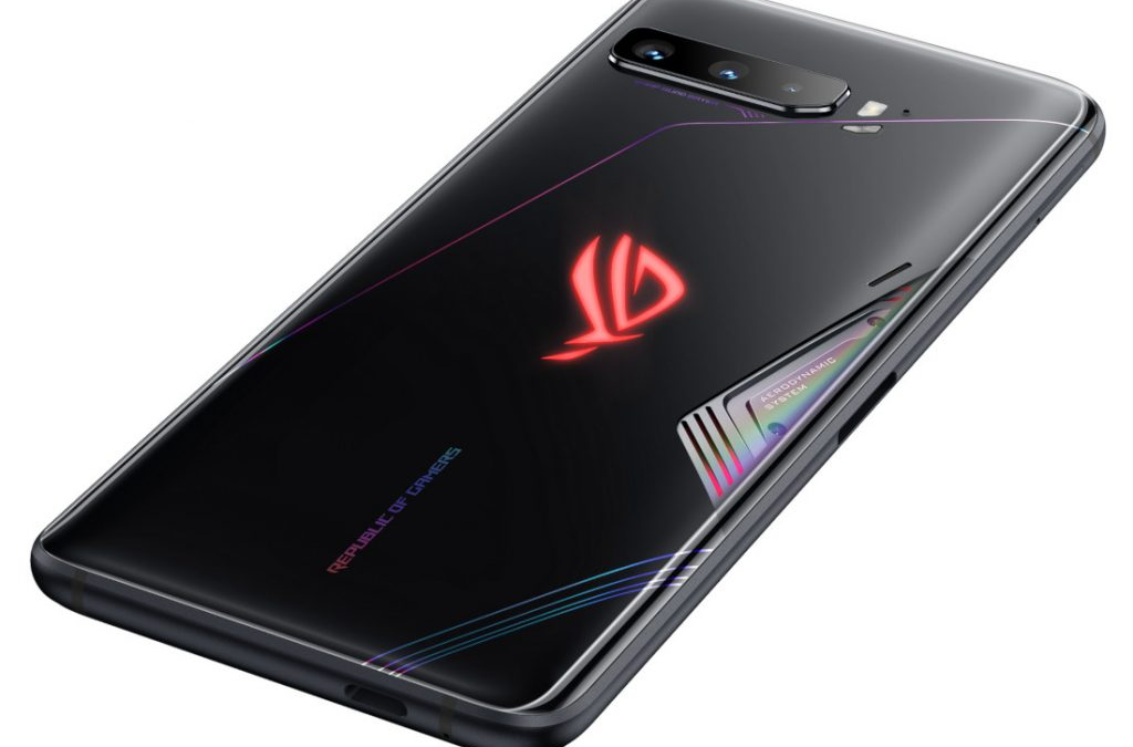 Asus ROG phone 3 launched in India at Rs 49,999 with 144Hz display and SD865+