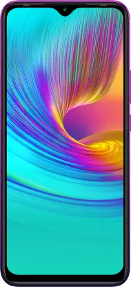 Infinix Smart 4 Plus launched with 6.52-Inch Display+ for Rs. 7999/-