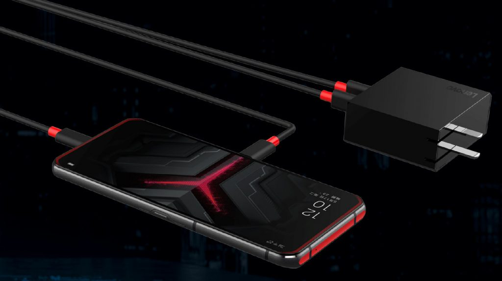 Lenovo Legion Phone Duel announced with 90W charging, 5000mAh battery and 144Hz AMOLED Display