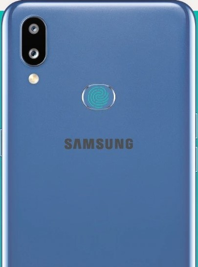 Samsung Galaxy M01s with dual rear camera launched in India for Rs 9999