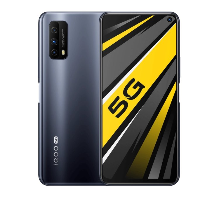 IQOO Z1x launch with 120Hz screen refresh rate, Qualcomm Snpadragon 765G and 48MP Camera