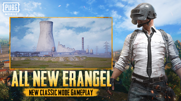 Download PUBG Mobile Global Version 1.0 APK + OBB update for Android