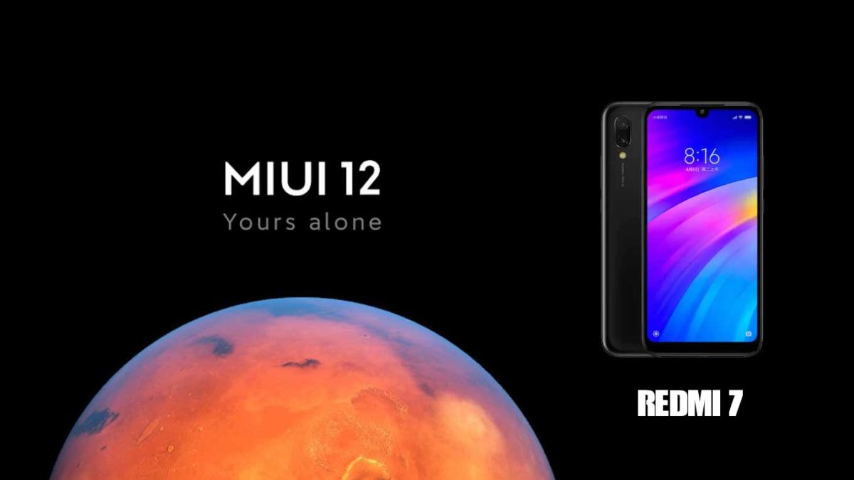 Download and Install Xiaomi Redmi 7 Stock Rom (Firmware, Flash File)