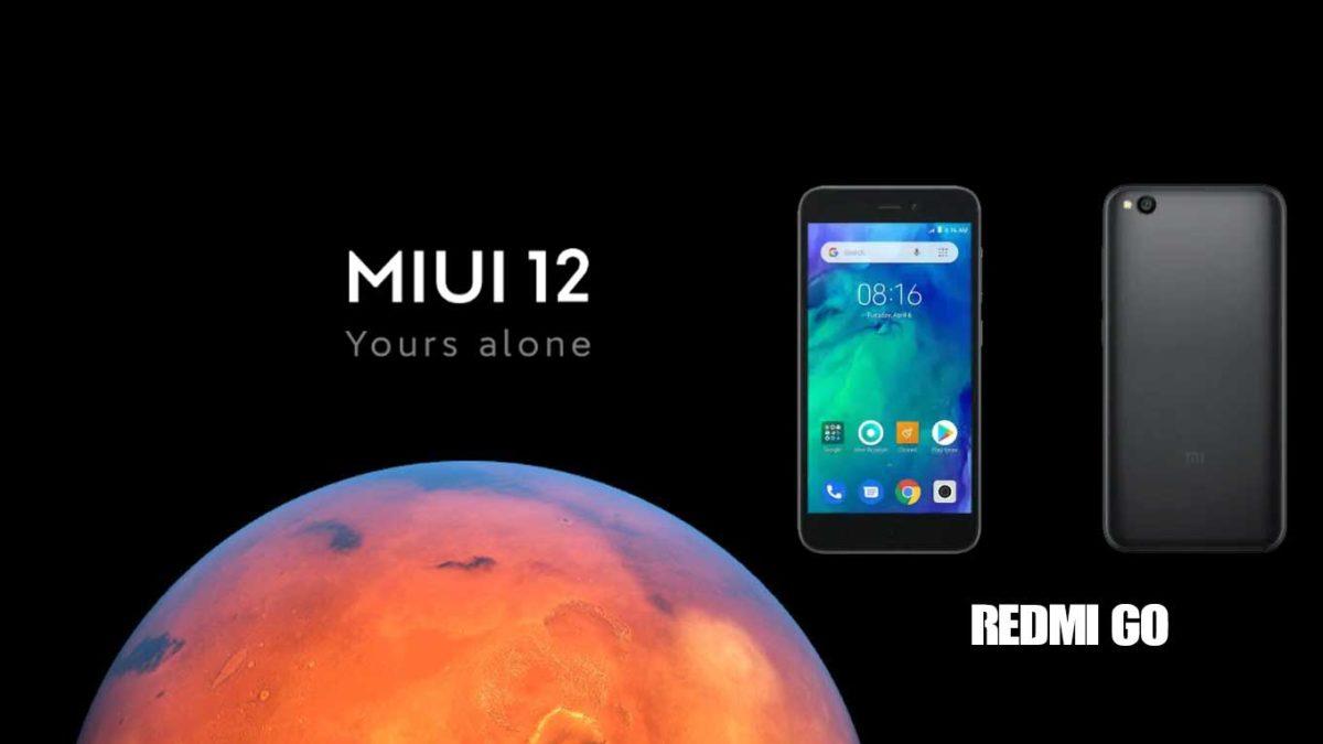 Download and Install Xiaomi Redmi Go Stock Rom (Firmware, Flash File)