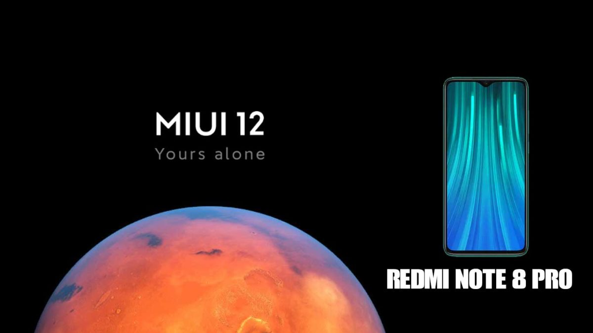 Download and Install Xiaomi Redmi Note 8 Pro Stock Rom (Firmware, Flash File)