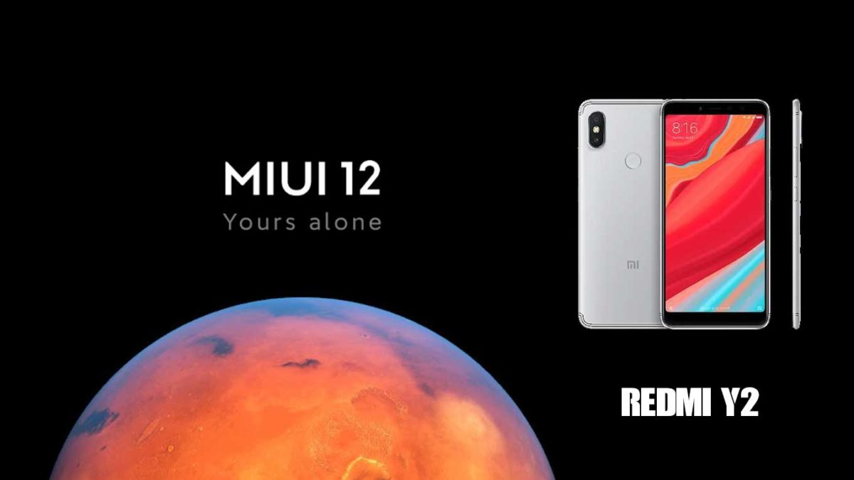 Download and Install Xiaomi Redmi Y2 Stock Rom (Firmware, Flash File)
