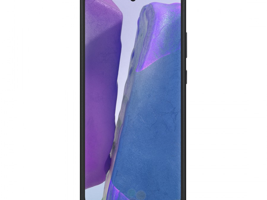 Samsung Galaxy Note20 Render and Case unveiled ahead of August 5th