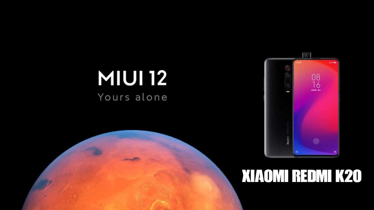 Download and Install Xiaomi Redmi K20 Stock Rom (Firmware, Flash File)