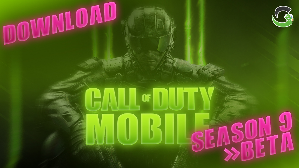 Download Call of Duty Mobile Season 9 BETA Global (Early Access) APK for Android