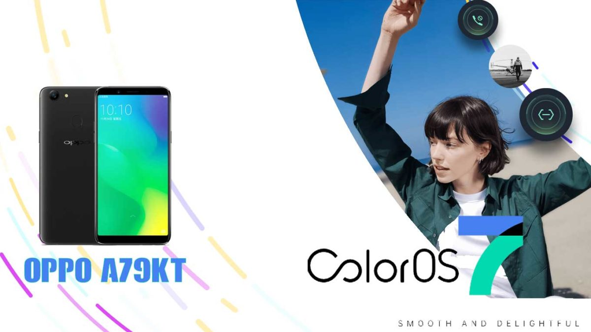 Download and Install Oppo A79KT Stock Rom (Firmware, Flash File)