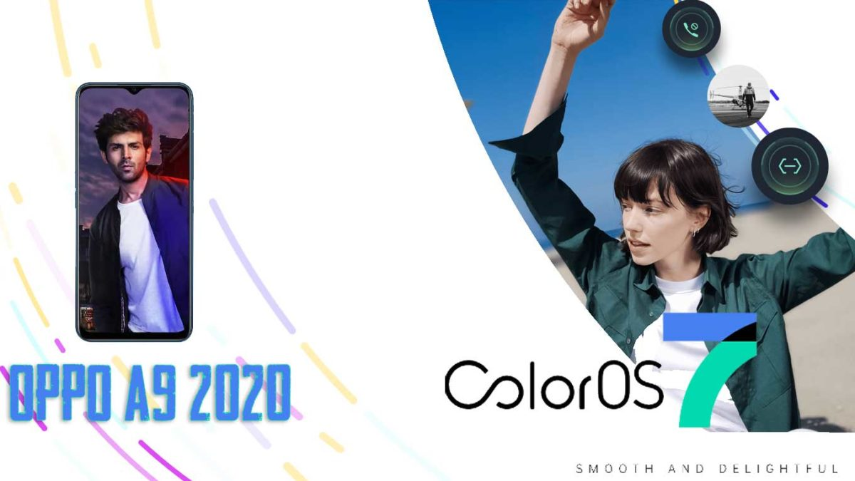 Download and Install Oppo A9 2020 CPH1937 Stock Rom (Firmware, Flash File)