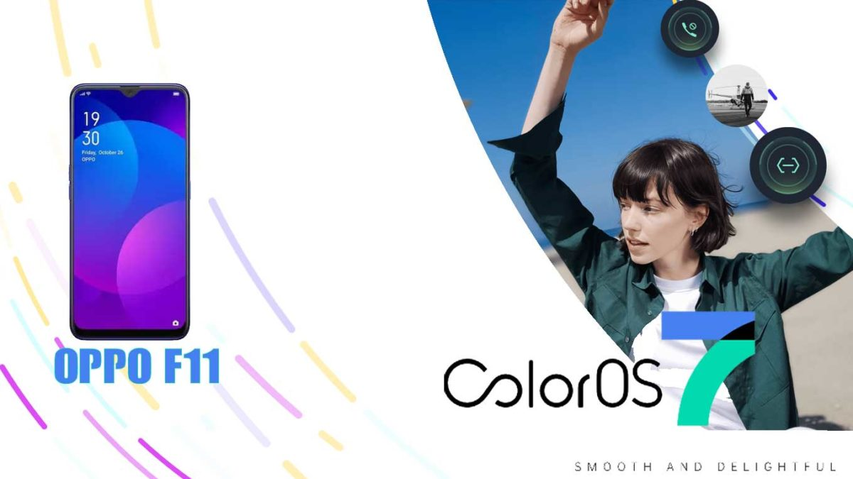 Download and Install Oppo F11 CPH1911 Stock Rom (Firmware, Flash File)