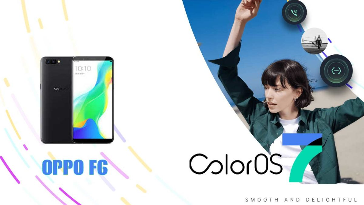 Download and Install Oppo F6 Stock Rom (Firmware, Flash File)
