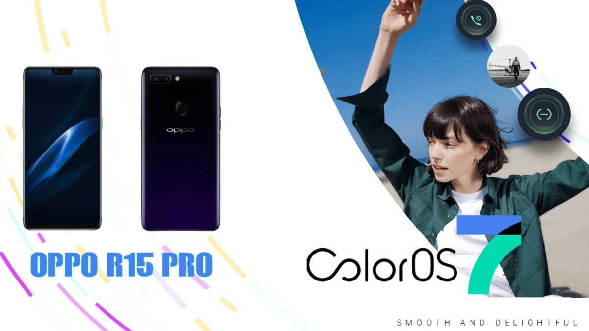 Download and Install Oppo R15 Pro Stock Rom (Firmware, Flash File)