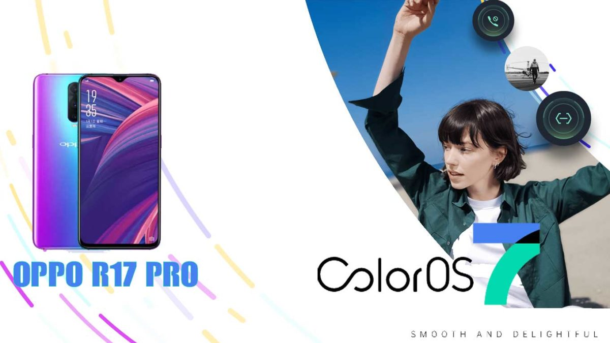 Download and Install Oppo R17 Pro CPH1877 Stock Rom (Firmware, Flash File)