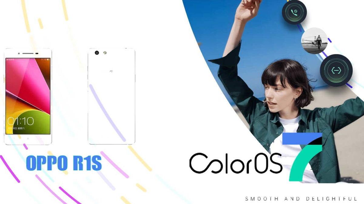 Download and Install Oppo R1S R8007 Stock Rom (Firmware, Flash File)