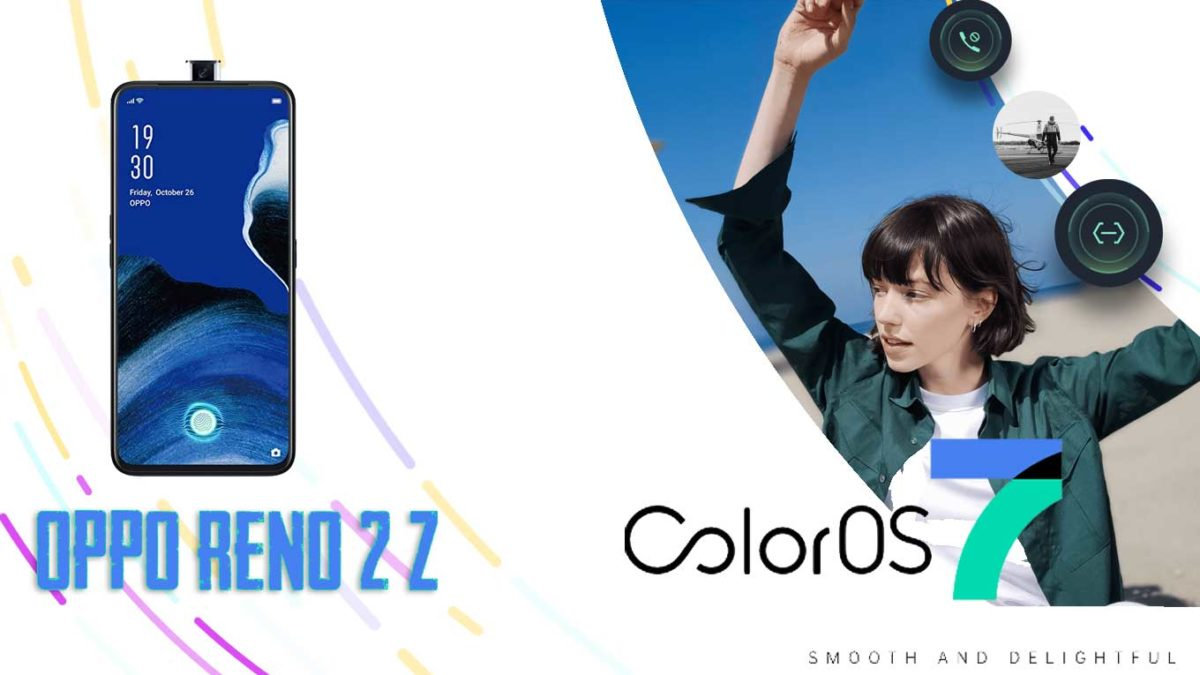 Download and Install Oppo Reno 2 Z CPH1951 Stock Rom (Firmware, Flash File)