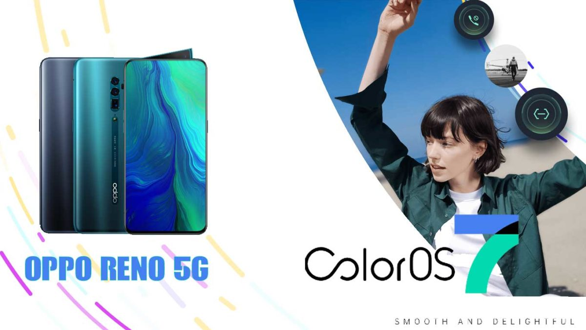 Download and Install Oppo Reno 5G CPH1921 Stock Rom (Firmware, Flash File)