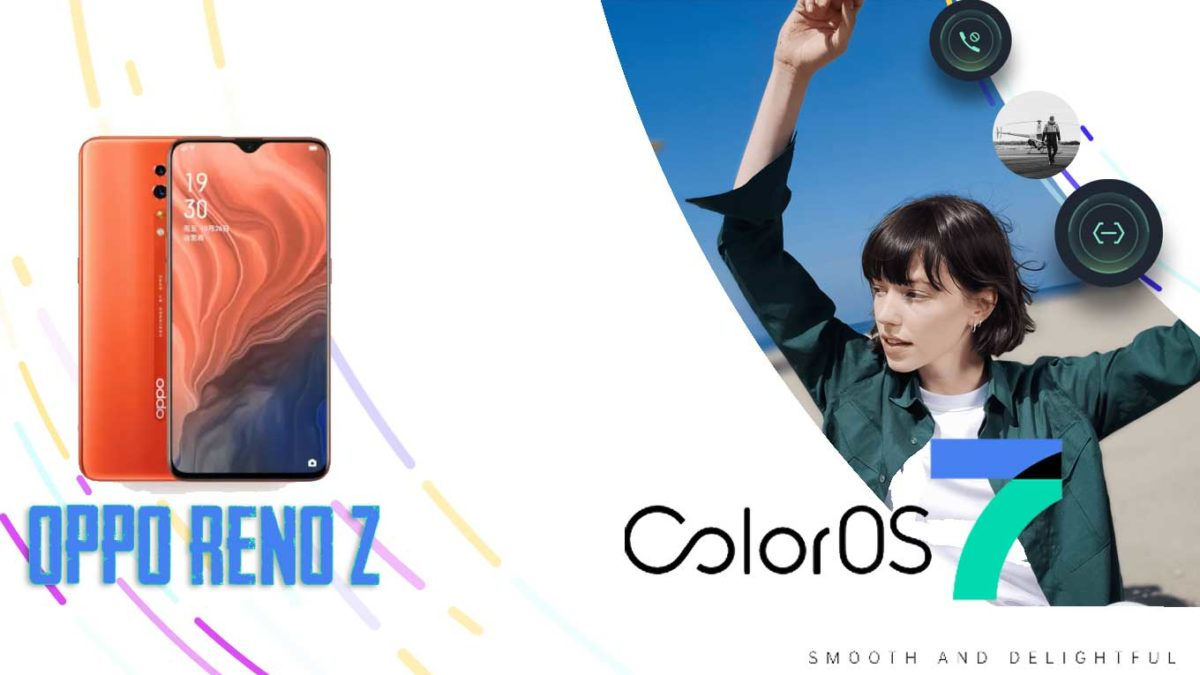 Download and Install Oppo Reno Z CPH1979 Stock Rom (Firmware, Flash File)